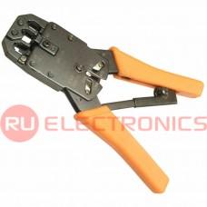 Обжимной инструмент кримпер FASEN HT-2008R