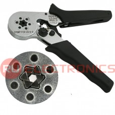 Обжимной инструмент кримпер FASEN HSC8 6-6