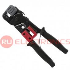Обжимной инструмент кримпер FASEN HT-86