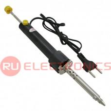 Оловоотсос электрический RUICHI тип 5, 30 Вт