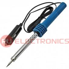 Паяльник электрический RUICHI TP-205,12 В, 30 Вт
