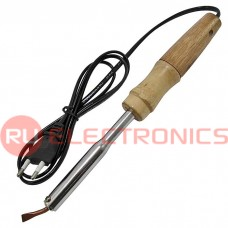 Паяльник электрический RUICHI TP-604, 220 В, 30 Вт