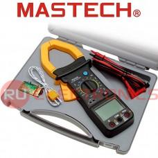 Клещи токоизмерительные MASTECH MS2000G, 2000 А