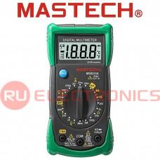 Мультиметр MASTECH MS8233A