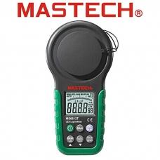 Измеритель освещенности MASTECH MS6610, до 30,47 м