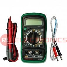 Мультиметр цифровой MASTECH MAS838