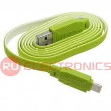 Шнур для мобильных устройств RUICHI Ui-0005,  1 м