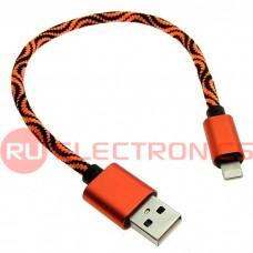 Шнур для мобильных устройств RUICHI Ui-0008, 0.28 м