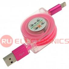Шнур для мобильных устройств RUICHI Ui-0013, 1 м