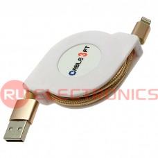 Шнур для мобильных устройств RUICHI Ui-0019, 1 м