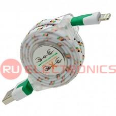 Шнур для мобильных устройств RUICHI Ui-0021, 1 м