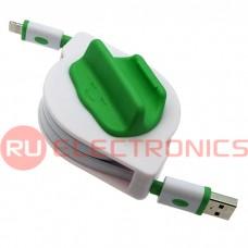 Шнур для мобильных устройств RUICHI Ui-0022, 3 м