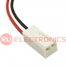 Межплатный кабель питания RUICHI HU-02, AWG26, 0,3 м