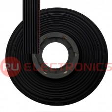 Кабельный шлейф RUICHI RC-10, цвет чёрный