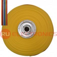 Кабельный шлейф RUICHI RCA-14, цвет мультиколор