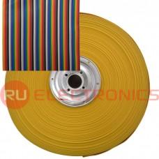 Кабельный шлейф RUICHI RCA-60, цвет мультиколор