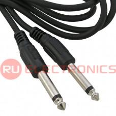 Аудио-видео шнур RUICHI SZC-0030, 1.8 м