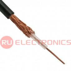 Коаксиальный кабель RG174 RUICHI, 100 м