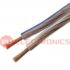 Акустический кабель RUICHI, 2x1.50 мм, CU+CCA