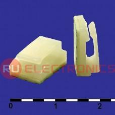 Фиксаторы для кабеля RUICHI FC-1