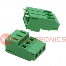 Терминальный блок ZTM-ELECTRO ZEK500V-03P