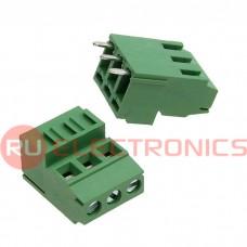 Терминальный блок ZTM-ELECTRO ZEK381V-03P