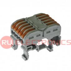 Клеммник RUICHI PCT-215 (аналог WAGO)