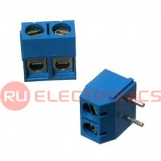 Терминальный блок RUICHI XY301R-A-2P, 5 мм