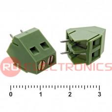 Терминальный блок RUICHI XY103-2, 5 мм