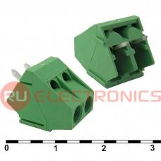Терминальный блок RUICHI DG103-5.08-2