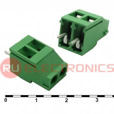 Терминальный блок RUICHI DG129-5.0-2