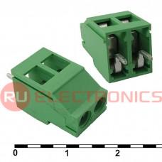 Терминальный блок RUICHI DG129-5.08-2