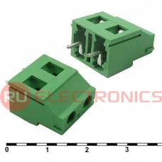 Терминальный блок RUICHI DG129-7.62-2