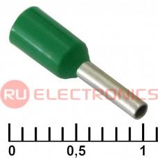 DN00706 green (1.2x6mm)