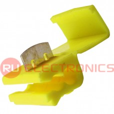 Скотчлоки RUICHI CW-5.5 желтый