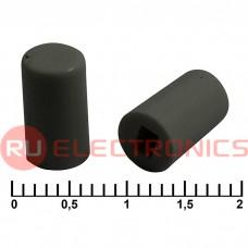 Колпачок для кнопок RUICHI A04, чёрный
