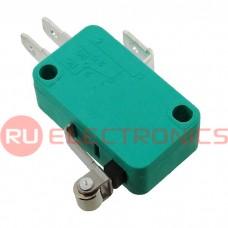 Микропереключатель RUICHI KW1-103-6