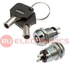 Ключ выключатель RUICHI SK10-01C-1