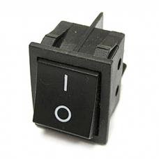 Клавишный переключатель RUICHI RS-201-6C, ON-OFF