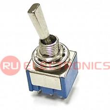 Микротумблер RUICHI MTS-202-F1, ON-ON