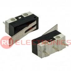 Микропереключатель RUICHI DM-03P, 1 A, 125 В