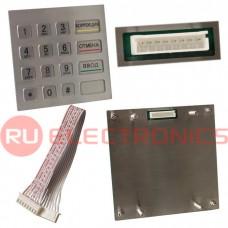 Клавиатура цифровая антивандальная RUICHI RXS04