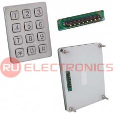 Клавиатура цифровая антивандальная RUICHI RB880