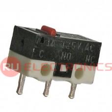 Микропереключатель RUICHI DM3-00P-110, 1 A, 125 В