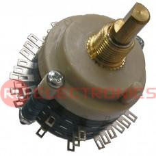 Галетный переключатель RUICHI RCL371-3-3-8