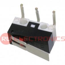 Микропереключатель RUICHI DM1-01C-30, 1 A, 125 В