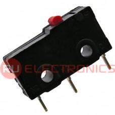 Микропереключатель RUICHI SM5-00N-116, 3 А, 250 В