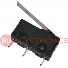 Микропереключатель RUICHI SM5-03P, 3 А, 250 В