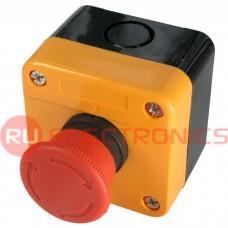 Кнопочный пост RUICHI GB2-J174 (N/C)