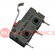 Микропереключатель RUICHI SM5-04P, 5А, 250 В